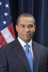 Governor Patrick