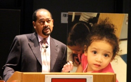 Kenneth V. Hardy Photo: Alyssa Haywoode Strategies for Children
