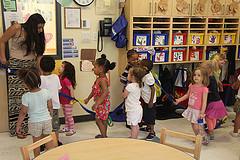 Photo: Alyssa Haywoode for Strategies for Children