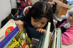 Arthur reynolds preschool study