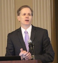 Secretary of Education Jim Peyser. Photo: Alyssa Haywoode for Strategies for Children