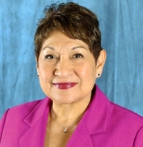 Blanca Estela Enriquez. Photo source: Office of Head Start