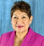 Blanca Estela Enriquez. Photo source: Office of Head Start