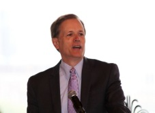 Jim Peyser. Photo: Alyssa Haywoode for Strategies for Children