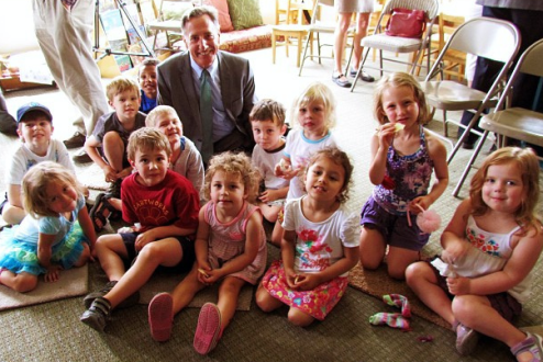 Photo: Governor Shumlin's Flickr page