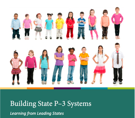 Building State P-3 Systems