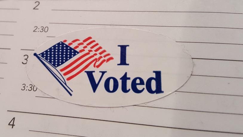 vote-blog