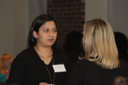 Pooja Phaltankar, staff of the MA Legislature's Joint Committee on Education