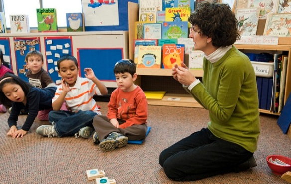 Education Inequality Starts Early >> Inequality Starts Early