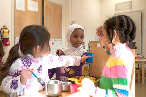 Professional development preparation an early education dream comes true in springfield malvernweather Image collections