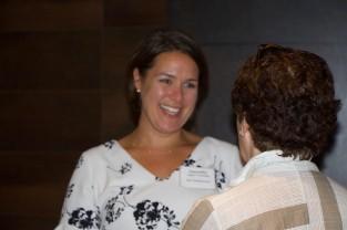EEC Commissioner Samantha Aigner-Treworgy.